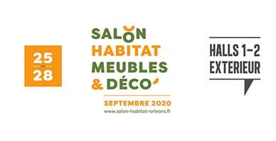 Salon Habitat Orléans