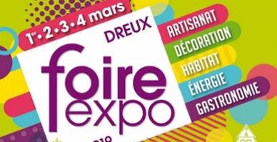 Foire Expo Dreux