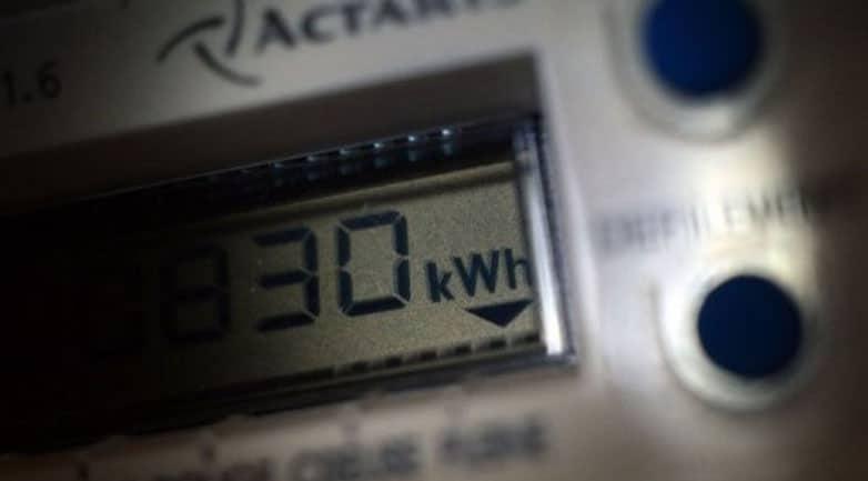 Forte augmentation d'électricité dans le futur - horizon rénov'