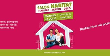 Salon de l'habitat - E.Leclerc Chartres-Barjouville