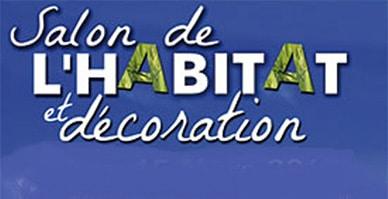 Salon de l'habitat et de la décoration d'Evreux