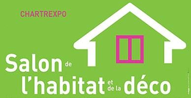 Salon de l'habitat de Chartres