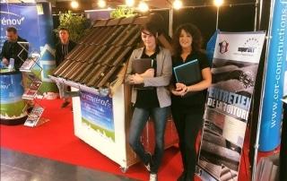 salon de l'immobilier et de la rénovation à Evreux